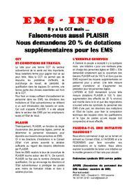ems-infos 2007